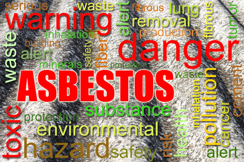 Asbestos Away Project   Extended to June 30